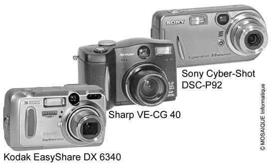 Tutoriel photo numérique - Appareils milieu de gamme - MOSAIQUE Informatique - Formation bureautique et infographie - Nancy - 54 - Lorraine