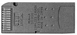 Carte Memory Stick