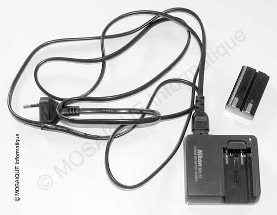 Accumulateur électrique et son chargeur
