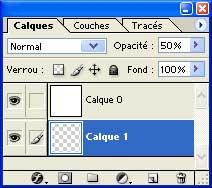 Après le déplacement du calque Calque 1 - Photoshop - MOSAIQUE Informatique - 54 - Nancy - www.mosaiqueinformatique.fr
