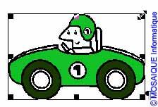 Le redimensionnement de l'image - Word - MOSAIQUE Informatique - Tutoriels en ligne, formation informatique, bureautique, infographie, création de sites Internet - 54 - Nancy - Meurthe et Moselle - Lorraine