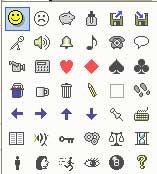 Word vous propose différentes icônes de remplacement - Word - MOSAIQUE Informatique - Formations informatiques et création de sites web - 54 - Nancy - Meurthe et Moselle - Lorraine
