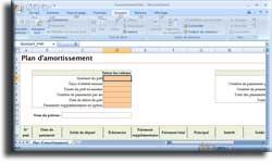Formation Excel : la personnalisation des classeurs - MOSAIQUE Informatique - 54 - Nancy - Meurthe et Moselle - Lorraine