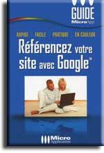 Référencer un site web dans les moteurs de recherche