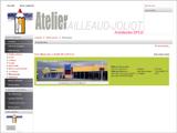 Atelier Cailleaud Joliot - MOSAIQUE Informatique - 54 - Nancy - www.mosaiqueinformatique.fr