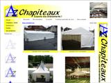AZ Chapiteaux - MOSAIQUE Informatique - 54 - Nancy - www.mosaiqueinformatique.fr