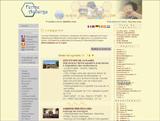 Ferme Auberge - MOSAIQUE Informatique - 54 - Nancy - www.mosaiqueinformatique.fr