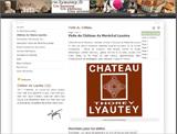 Château Thorey Lyautey